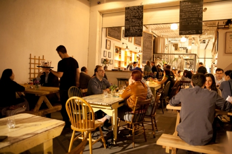Bellwoods Best New Bar