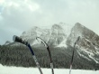 Lake Louise hockey