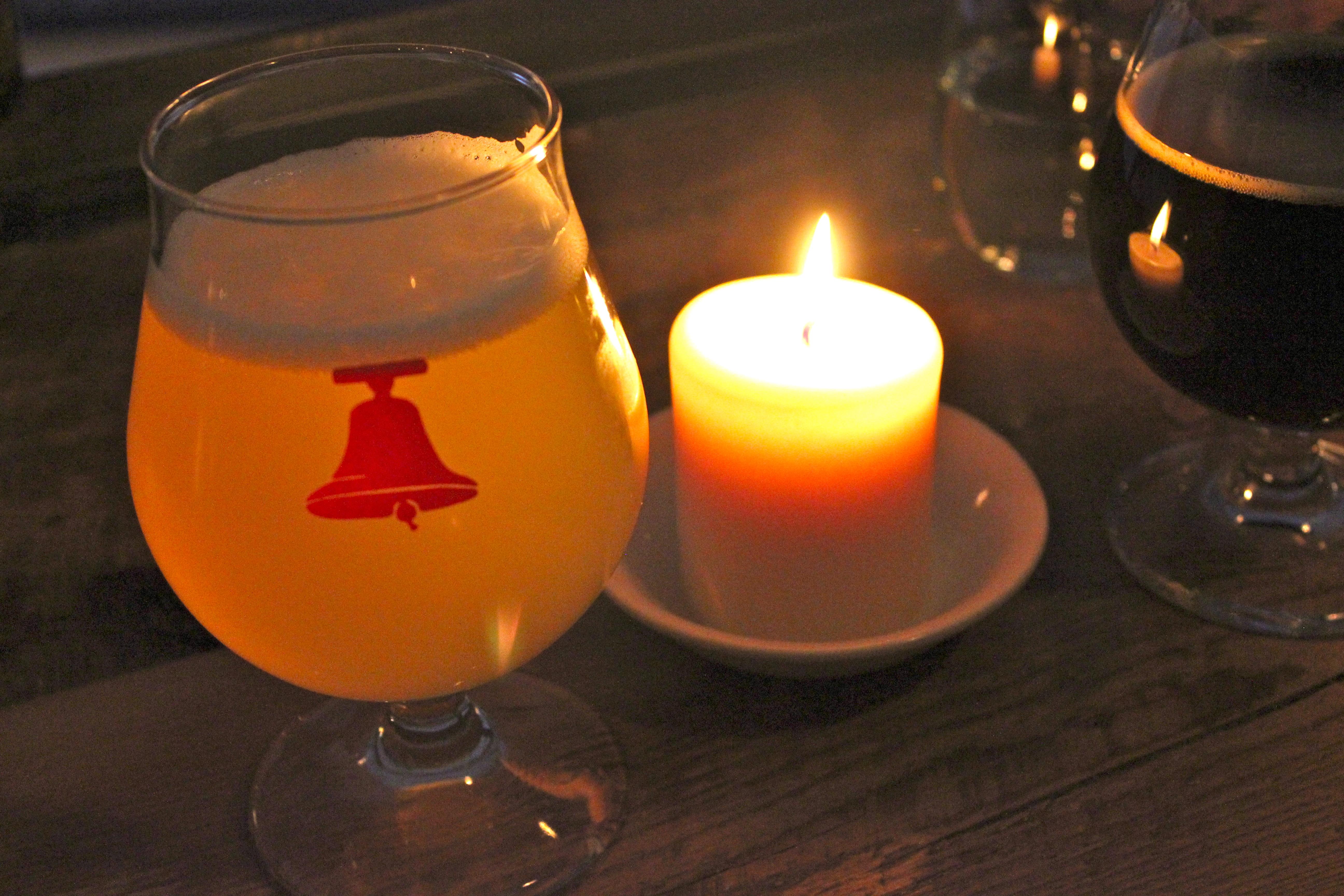 Bellwoods Brewery Beer