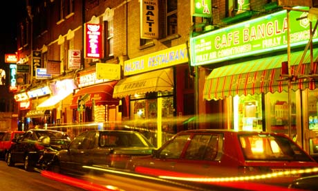 Brick Lane Curry House